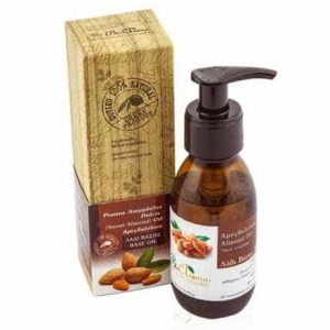Almond oil, base oil 100ml.