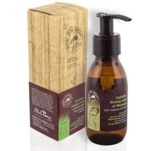 Natural firming oil against cellulite100ml.