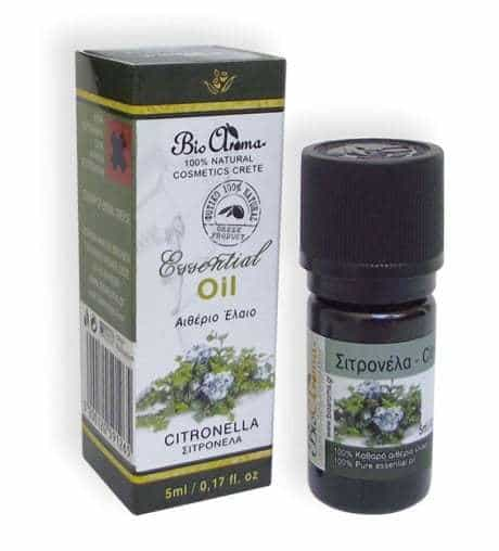 Citronella essential oil 5ml.