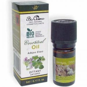 Essential oil Dittany, for aromatherapy 5 ml.