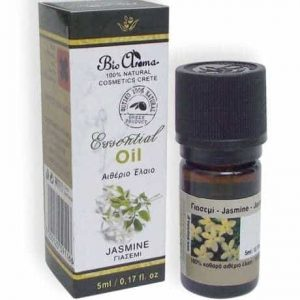 Jasmine essential oil 5ml.