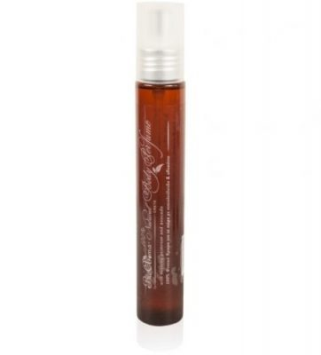 Natural body perfume with evening primrose and avocado oil. 75ml