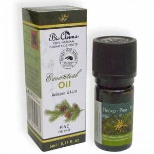 Pine essential oil 5ml.