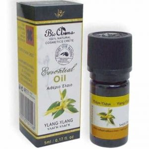 Ylang ylang essential oil 5ml.