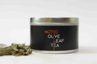 NOTIO __Olive Leaf Tea__