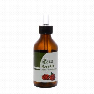 Rose oil 100ml.