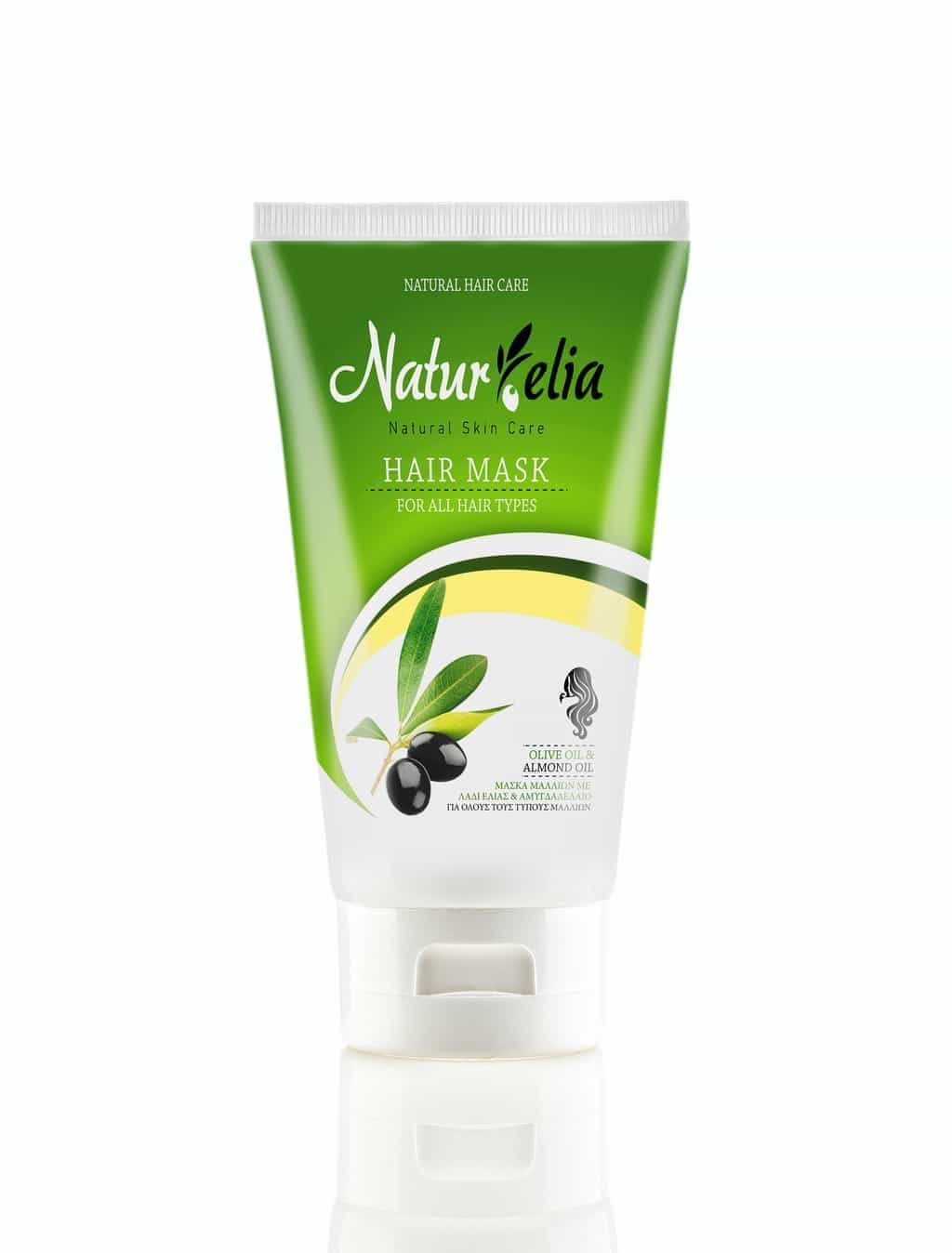 Intensive hair mask for dry and coloured hair 150ml