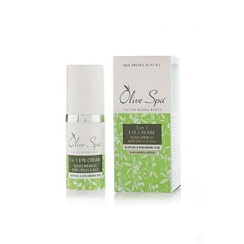 Eye cream 3 in 1, 30ml.