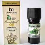 Oregano Essential oil 5ml. For aromatherapy at home. www.ilovecrete.eu