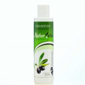Intensive hair shampoo for dry and coloured hair 200ml.