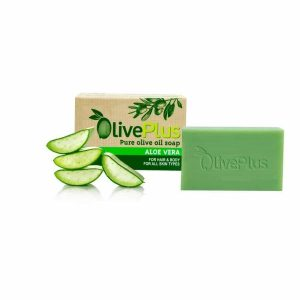natural-olive-soap-with-aloe-vera-100gr