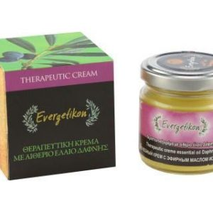 Natural Therapeutic calming cream.