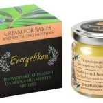 natural traditional beeswax cream for babies and lactating mothers 40ml. -Evergetikon – ilovecrete.eu
