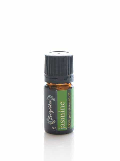 100% pure natural essential oil Jasmine for aromatherapy 5ml.