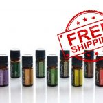 Essential oils free shipping