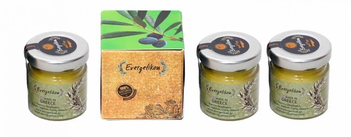 Cold Symptoms Relief Cream with Eucalyptus essential oil 40ml. Evergetikon Eucalyptus Oil: Best Common Cold Combating Cream.
