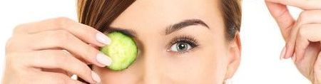 eye cream aloe vera and cucumber