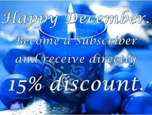 Receive 15% discount as a new subscriber at ilovecrete.eu - Natural products from Crete