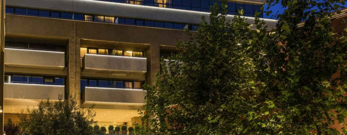 Ibis Styles Heraklion Central Hotel, Heraklion - Crete - Greece.
