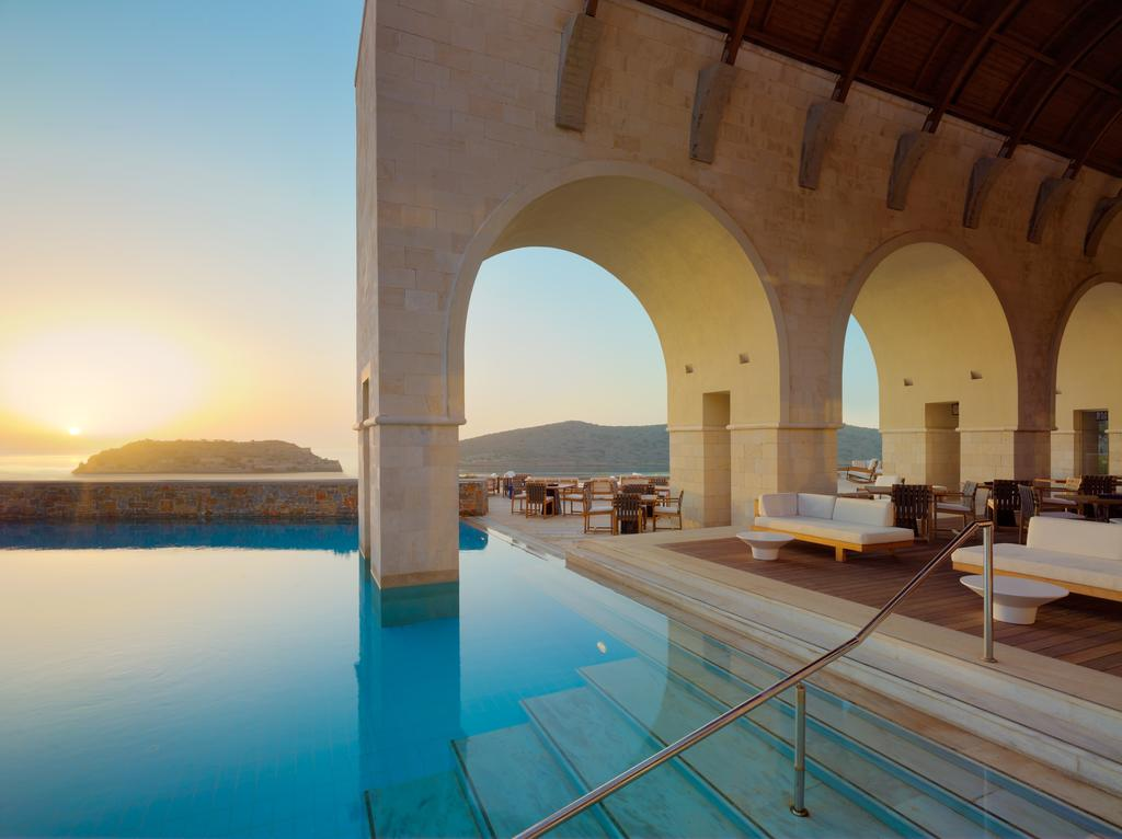 Blue Palace Hotel, a Luxury Collection Resort and Spa, Crete