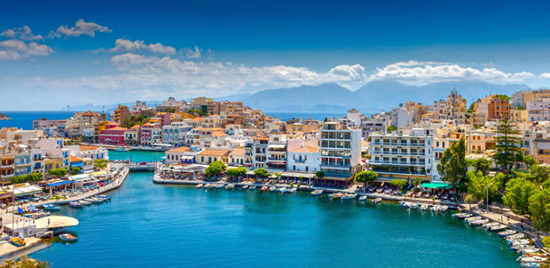 Things to do at Agios Nikolaos - Crete - Greece