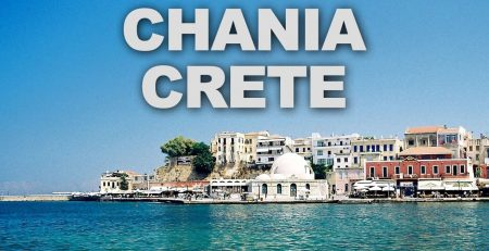 Things to do at Chania - Crete - Greece