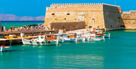Things to do in Heraklion - Crete - Greece.