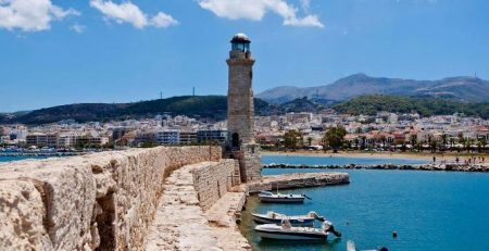 Things to do at Rethymnon - Crete - Greece