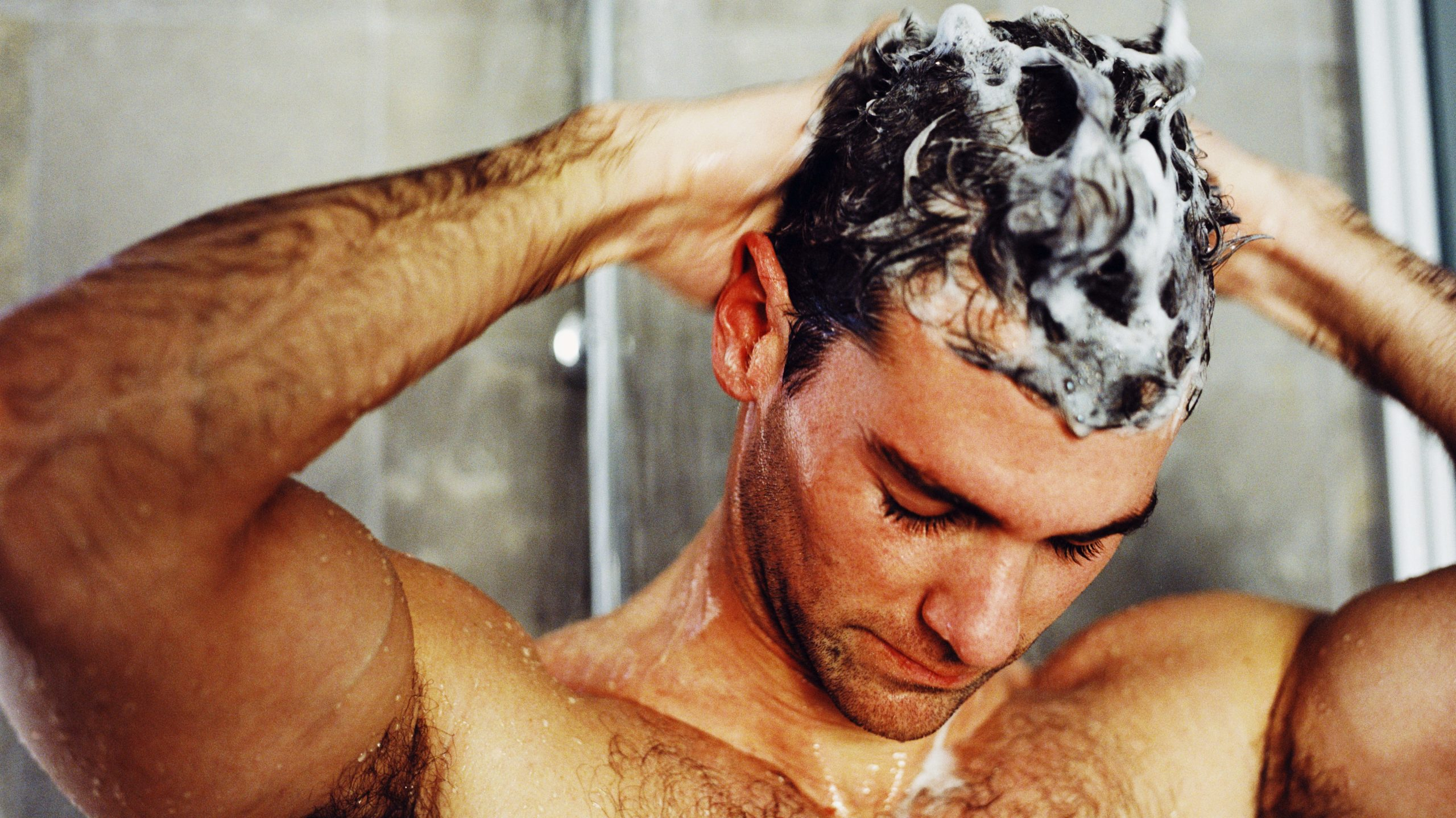 The best natural shampoo